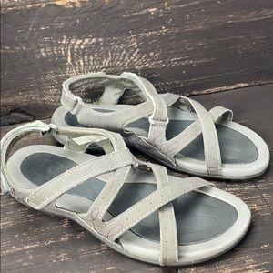 Hi-Tec Strappy Sandals Size 9